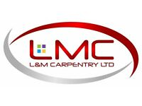 Urgently Require Roofers/1st Fix Carpenters in Harpenden