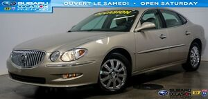 2009 Buick Allure CXL CUIR+MAGS