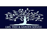 LMS Tree and Garden Services