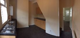 Two bedroom house to rent Horwich(Bolton) BL6