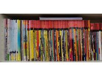 *WANTED* Cycling Magazines [International Cycle Sport, ProCycling, Winning and more]