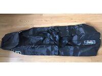 Genuine Audi ski /snowboard bag brand new