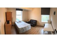 3/4 BEDROOM FLAT TO RENT IN ARCHWAY ISLINGTON (ZONE 2) NO AGENCY PLEASE!!!!!!