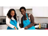 Prince's Trust Free Cooking Programme - Includes free Level 2 Food Safety and Hygiene qualification