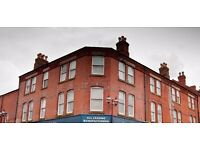 2 bedroom flat available to rent from 26th October.