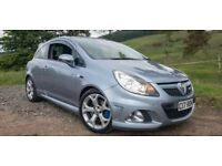2008 Vauxhall Corsa VXR - Low Milage, Immaculate Condition FSH