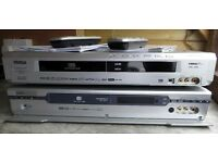 Hard Disk DVD Recorder's, 1x Targa, 1x Liteon, Both Complete And Fully Working, £39.99 Each