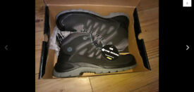 Brand new Snickers work boots size 11