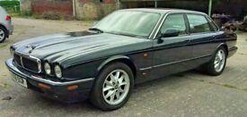 1999 Jaguar XJ8 X308 4.0 Litre Automatic