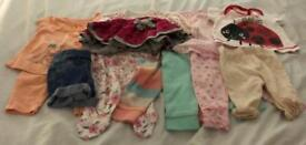 Newborn summer bundle