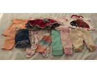 Newborn summer bundle