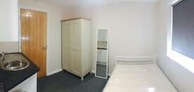 1 bedroom house in Forster Street, Lenton, NG7