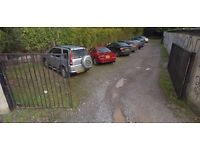 24/7 Parking Space, Next To***BATH CRICKET GROUND***Just Off***PULTNEY RD***(4246)