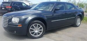 2007 Chrysler 300 AWD 3.5L