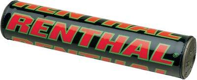 "Renthal SX Bar Pad -ALL COLORS- Crossbar Pad -10""- High Density Foam MX Offroad"