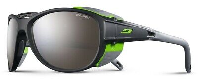 Julbo Explorer 2.0 Mountain Performance Sunglasses in Grey with Spectron 4 Lens