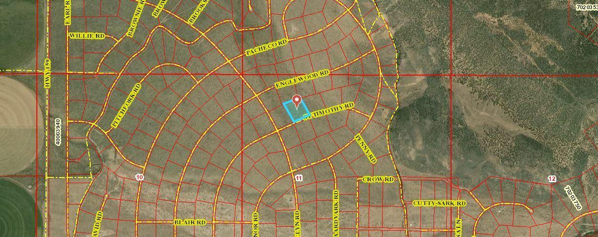 5 ACRES FORT GARLAND COLORADO IN COSTILLA COUNTY - $1.00