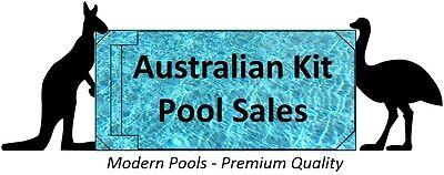 AUSTRALIAN KIT POOL SALES