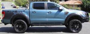 2014 Ford Ranger Ute XLS TURBO DIESEL 4X4 REGO AND RWC