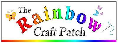 The Rainbow Craft Patch
