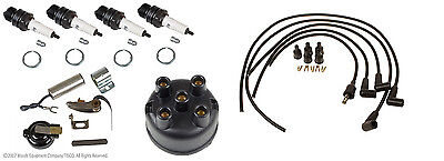 Complete Tune Up Kit for IH Farmall Cub & Cub Lo Boy 154 184 185