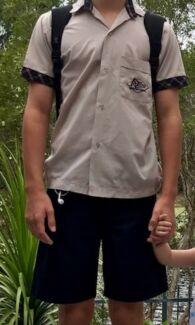 Robina State High School Uniform