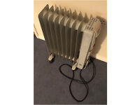 Electric Plug-In Heater