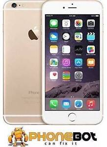 Apple Refurbished iPhone 6plus 64 Gb Gold @ PhoneBot St Kilda Port Phillip Preview