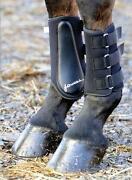 John Whitaker Boots