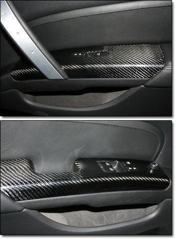 350Z Carbon Fiber Door | EBay