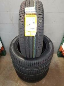 225/55R18 BRAND NEW SET ALL SEASON POWERTRAC TIRES 225/55/R18 WHEELS SET OR PAIR 225 55 18