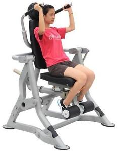 Price Drop by $600 NEW eSPORT PRO COMMERCIAL ABDOMINAL AB CORE, Similar to HOIST (Free Shipping)