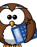 Offering Bookkeeping for under $300/mth