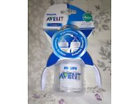 Philips Avent Classic+ 4M+ Transition cup