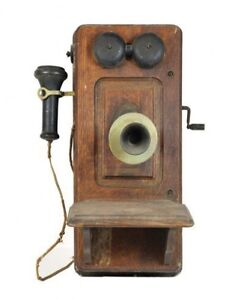 Looking for a vintage wall phone