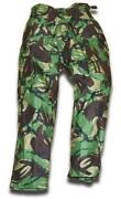 British Army Surplus Trousers