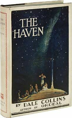 Dale COLLINS / The Haven First Edition 1925
