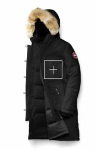 Women's Canada Goose Parka - Genuine - New - Unworn - With Tags