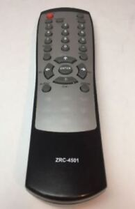 For sale; Zinwell DTV Converter Remote Model ZRC-4501