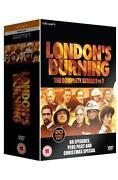 Londons Burning DVD Complete