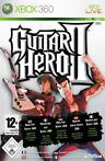 Guitar Hero II (Xbox 360) Garantie & morgen in huis!