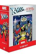 X-men Ultimate Collection DVD