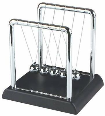Newton Cradle Balance Balls Physics Science Balls Pendulum Office School Decor