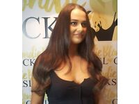Luxury Hair Extension Packages *SPECIAL OFFERS* FROM JUST £180 20inch FULL HEAD . (BLONDIE LOCKS)