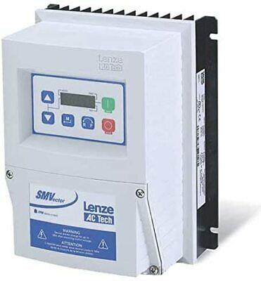 Lenze Esv751n01sxc - 1 Hp Lenze Ac Tech Smvector Series