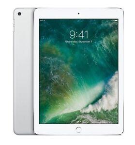 iPad Air 2  White Silver 32gb New in box