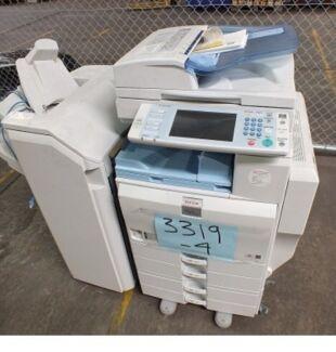 Photocopier, Ricoh, Aficio MP 5000 Armadale Armadale Area Preview