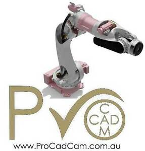 Pro Cad Cam Engineering Services Perth Perth City Area Preview