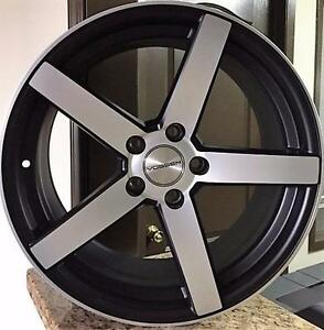 5x114.3 RIMS REPLICA 18'' SALE! Brand New; 1 Year Warranty; BEST PRICES IN GTA! N.96