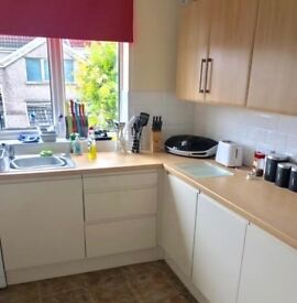 Large Bills Inclusive Double Room in a 4 Bed Professional House Share on Rhondda St